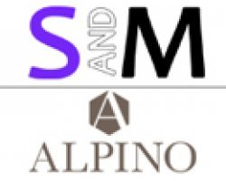 ALPINO | (Shoes&Market,S&M, SandM)