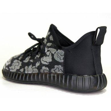 Легкие женские светящиеся кроссовки