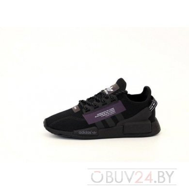 Кроссовки Adidas NMD_R1 V2 Runner Iridescent Black