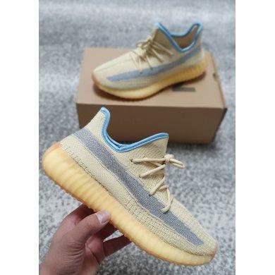 Кроссовки Adidas Yeezy Boost 350 Linen FY5158