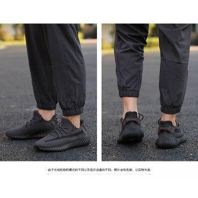 Кроссовки Adidas Yeezy Boost 350 V2 Static Black Reflective