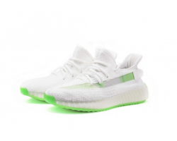 Кроссовки Yeezy Boost 350 V2 White Green