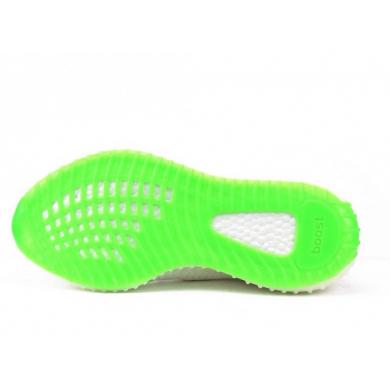 Кроссовки Yeezy Boost 350 V2 White Green