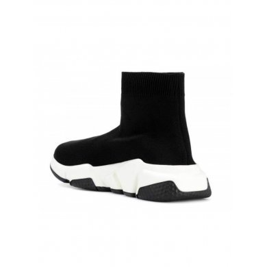 Кроссовки Balenciaga Speed Trainer Black