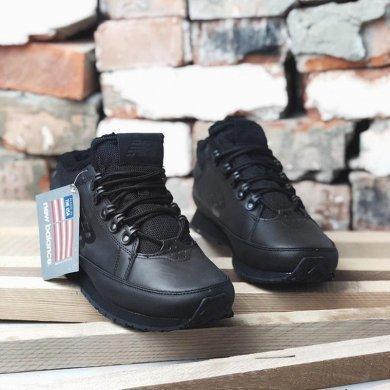 Мужские зимние ботинки с мехом