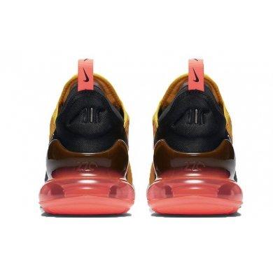 Nike Air Max 270 (Gold/Black)