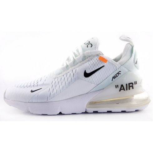 Кроссовки Nike Air Max 270 OFF WHITE