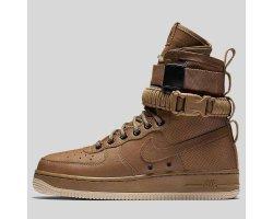 Nike Special Field Air Force 1 Golden Beige