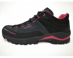 Ботинки черные мужские EDITEX HUMMER