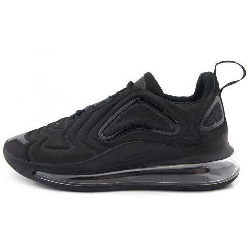 Кроссовки Nike Air Max 720 Black