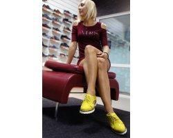 Яркие туфли женские Betsy (MTV)