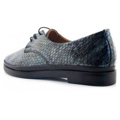 Лаковые туфли женские SandM